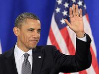 Thumb obama poster